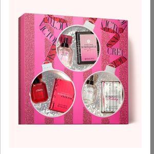 Victoria Secret Bombshell Gift set